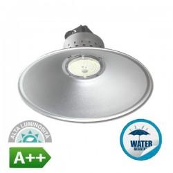 V-TAC VT-9202 LAMPADA INDUSTRIALE LED A CAMPANA 200W SMD - SKU 5526 / 5525