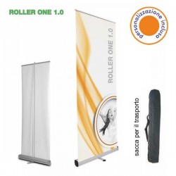 ROLLER ONE 1.0 - POL0100