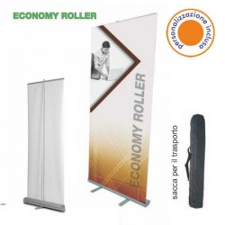 ECONOMY ROLLER - POL0102