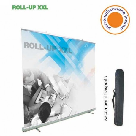 ROLL-UP XXL - POL0104