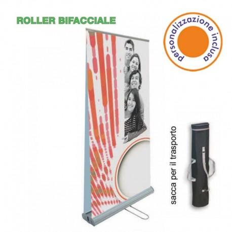 ROLLER BIFACCIALE - POL0106