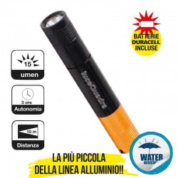 CFG EL039 TORCIA LED SLIM 0,5W IN ALLUMINIO