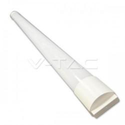 V-TAC VT-12042 TUBO LED PLAFONIERA 36W LAMPADINA 120CM - SKU 6202 / 6203