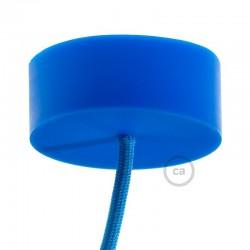 Rosone in Silicone Blu
