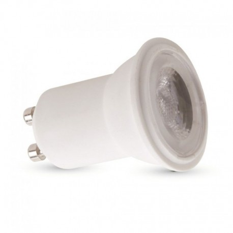 V-TAC VT-2002 LAMPADINA LED GU10 MR11 2W FARETTO SPOTLIGHT - SKU 7167 / 7168 / 7169