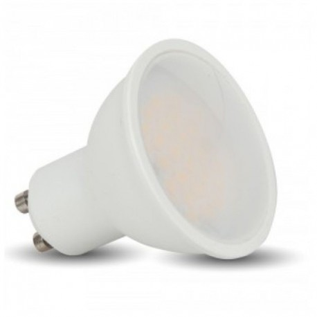 V-TAC VT-1975 LAMPADINA LED GU10 5W FARETTO SPOTLIGHT - SKU 1685 / 1686 / 1687