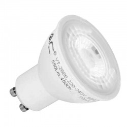 V-TAC VT-2778 LAMPADINA LED GU10 7W FARETTO SPOTLIGHT - SKU 1672 / 1673 / 1674