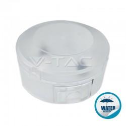 V-TAC VT-8021 PORTASENSORE PER SENSORE DI MOVIMENTO A MICROONDE - SKU 5079