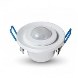 V-TAC VT-8030 SENSORE DI MOVIMENTO A INFRAROSSI PER LAMPADINE - SKU 5091