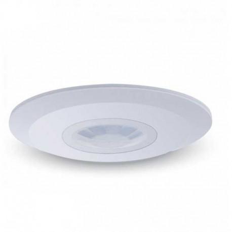 V-TAC VT-8027 SENSORE DI MOVIMENTO A INFRAROSSI PER LAMPADINE - SKU 5086