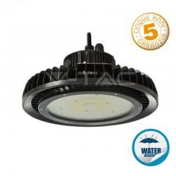 V-TAC VT-9111 LAMPADA INDUSTRIALE LED UFO SHAPE 100W SMD - SKU 5543 / 5544