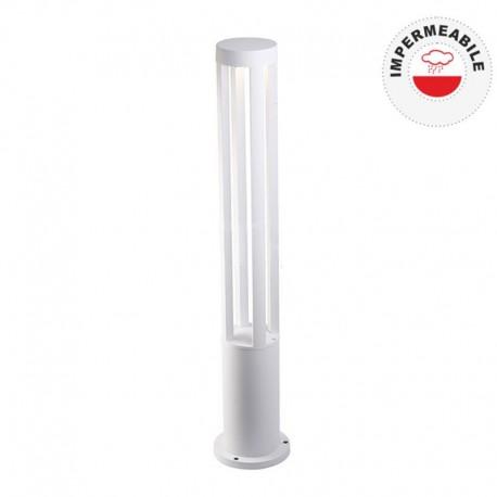 V-TAC VT-820 LAMPADA LED DA GIARDINO CON FISSAGGIO A TERRA 10W COLORE BIANCO IP65 - SKU 8325 / 8326 / 8327