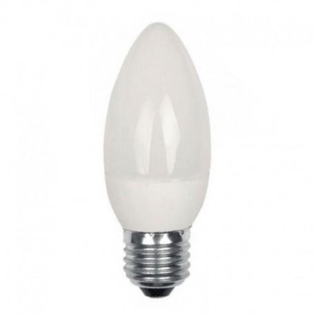 V-TAC VT-1821 LAMPADINA LED E27 5,5W CANDELA - SKU 43421 / 43431 / 43441