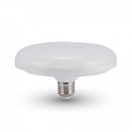 V-TAC VT-2116 LAMPADINA LED E27 15W UFO - SKU 7158 / 7159 / 7160