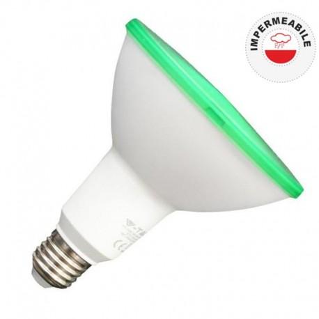 V-TAC VT-1125 LAMPADINA LED E27 15W BULB PAR38 IMPERMEABILE IP65 - SKU 4418