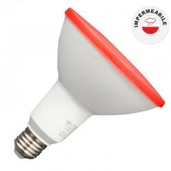 V-TAC VT-1125 LAMPADINA LED E27 15W BULB PAR38 IMPERMEABILE IP65 - SKU 4419