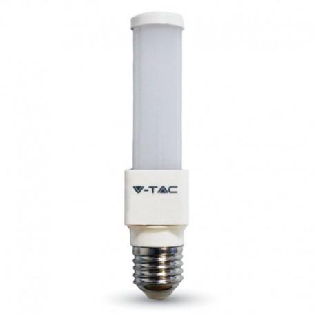 V-TAC VT-2046 LAMPADINA LED E27 6W TOWER HORIZONTAL LIGHT - SKU 7211
