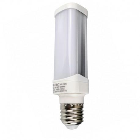V-TAC VT-1929 LAMPADINA LED E27 10W TOWER PL HORIZONTAL LIGHT - SKU 4375 / 4298 / 4299