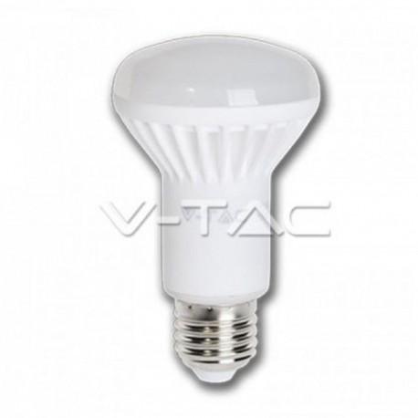 V-TAC VT-1862 LAMPADINA LED E27 8W BULB REFLECTOR R63 - SKU 4221 / 4140 / 4244