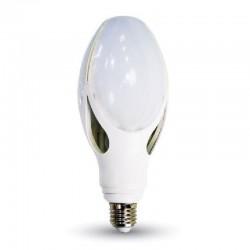 V-TAC VT-1940 LAMPADINA LED E27 40W CORNBULB - SKU 7132 / 7133 / 7134