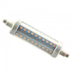 V-TAC VT-1990 LAMPADINA LED R7S L119 10W BULB TUBOLARE - SKU 4369 / 4389 / 4390