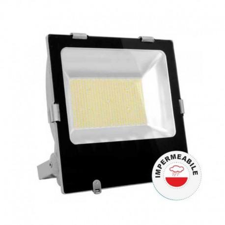 V-TAC VT-47500 FARETTO LED SMD 500W DA ESTERNO COLORE NERO - SKU 5695 / 5696