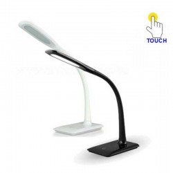 V-TAC VT-1017 LAMPADA DA TAVOLO LED 7W TOUCH DIMMERABILE - SKU 7053 / 7054