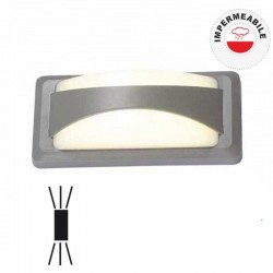 V-TAC VT-8058 LAMPADA LED DA MURO 12W WALL LIGHT - SKU 8245 / 8246 / 8247