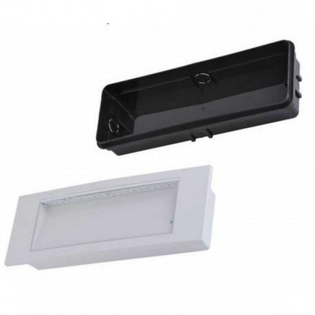 LAMPADA LED 110LM D/'EMERGENZA ANTI BLACK OUT GRADO PROTEZIONE IP20 V-TAC VT-511