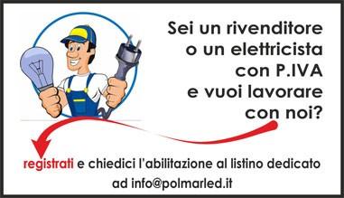 Rivenditori - elettricisti